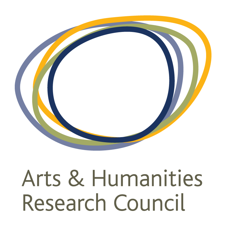 Arts and Humanities Research Council
